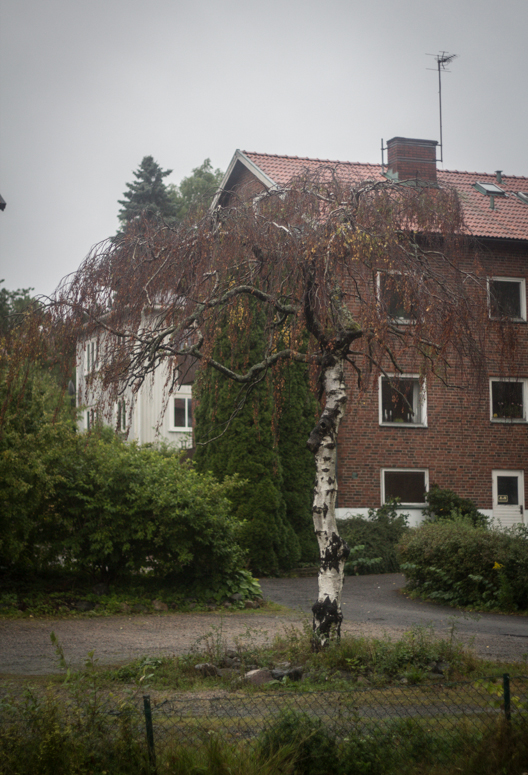 lokal eskortguide liten nära Göteborg
