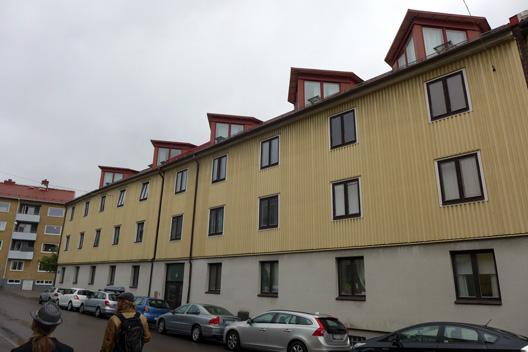 lokal sluts avsugning nära Göteborg