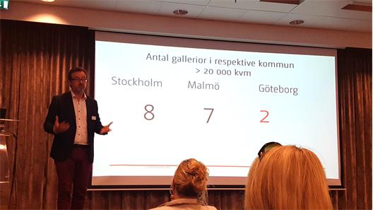 Per Andersson, HUI Research