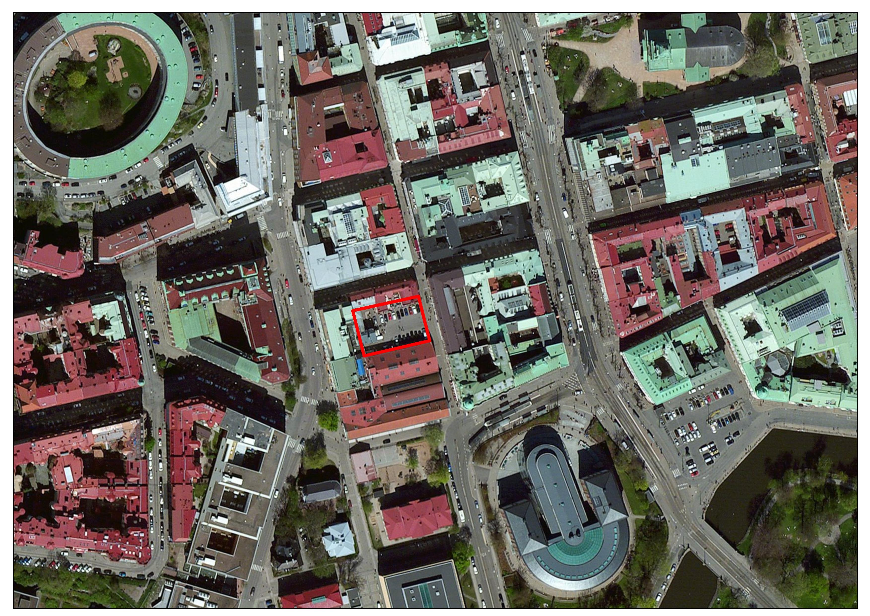 Yimbys julkalender 2016: 24 luckor i stadsväven   yimby göteborg