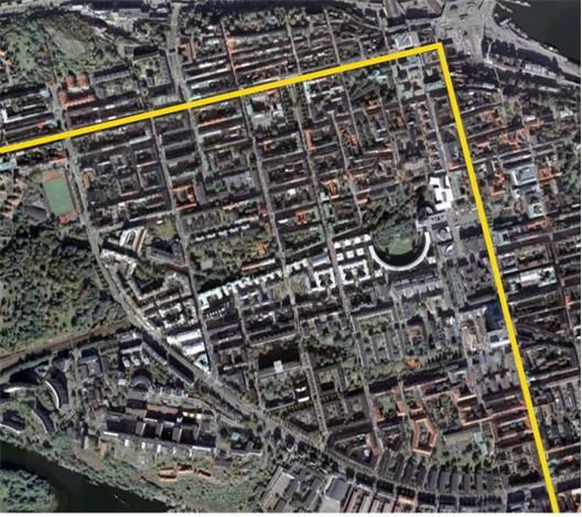 Hornsgatan, Götgatan