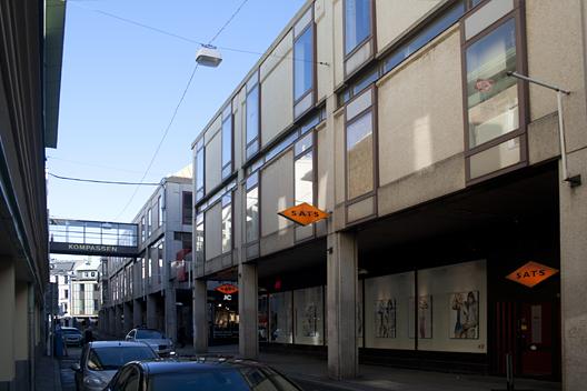 drottninggatan 5 göteborg