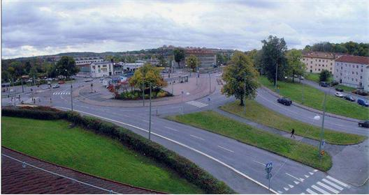 Levande Bellevue Yimby Goteborg