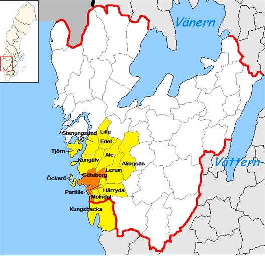 karta över storgöteborg Göteb2035: Var är vi? Hur kom vi hit?   Yimby Göteborg karta över storgöteborg