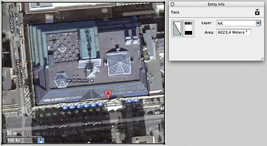 ea709e8ae01 NK-varuhuset tar upp en yta av ganska precis 6000 kvadratmeter. Antalet  våningar inkl övervåningen är 7, vilket ger oss en total yta, allt  inräknat, ...