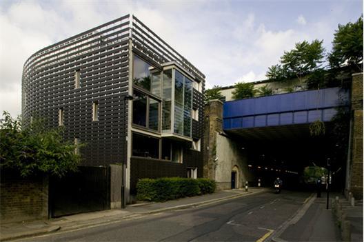 1 Centaur Street, London