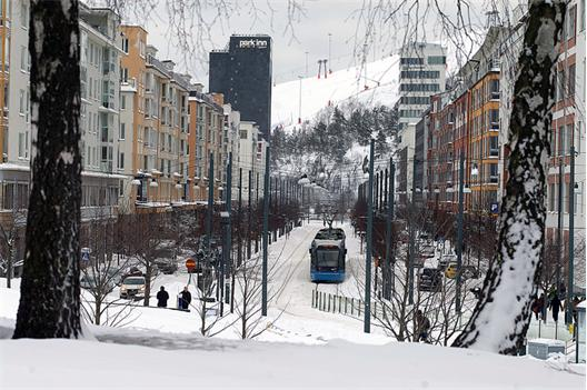 Skrota alla planer pa nya sparvagar i stockholm